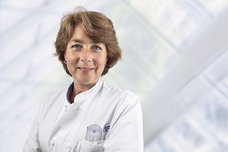 dr. Irene van der Horst