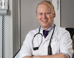 dr. Menno Baars
