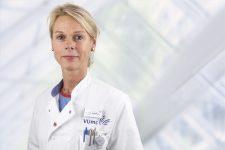dr. Yolande Appelman